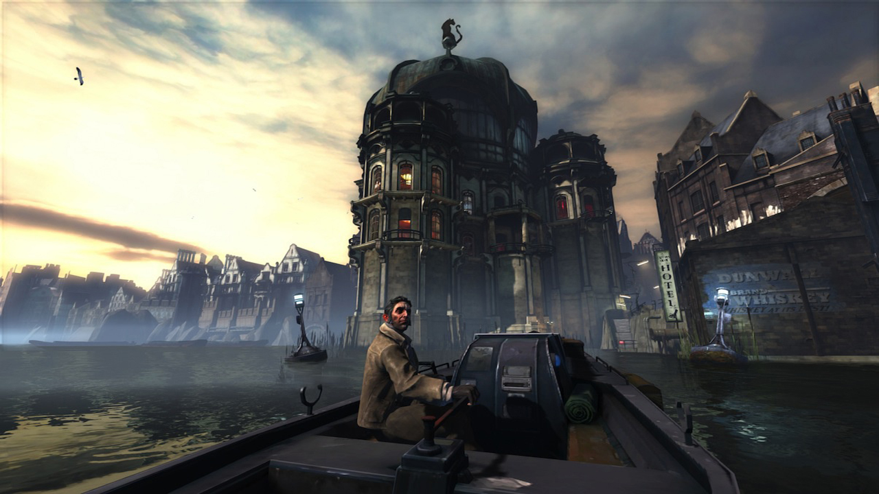 dishonored download link